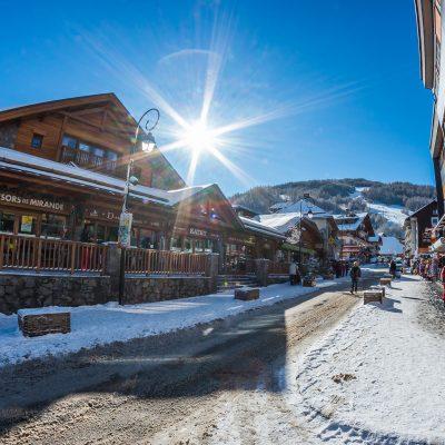valloire-village