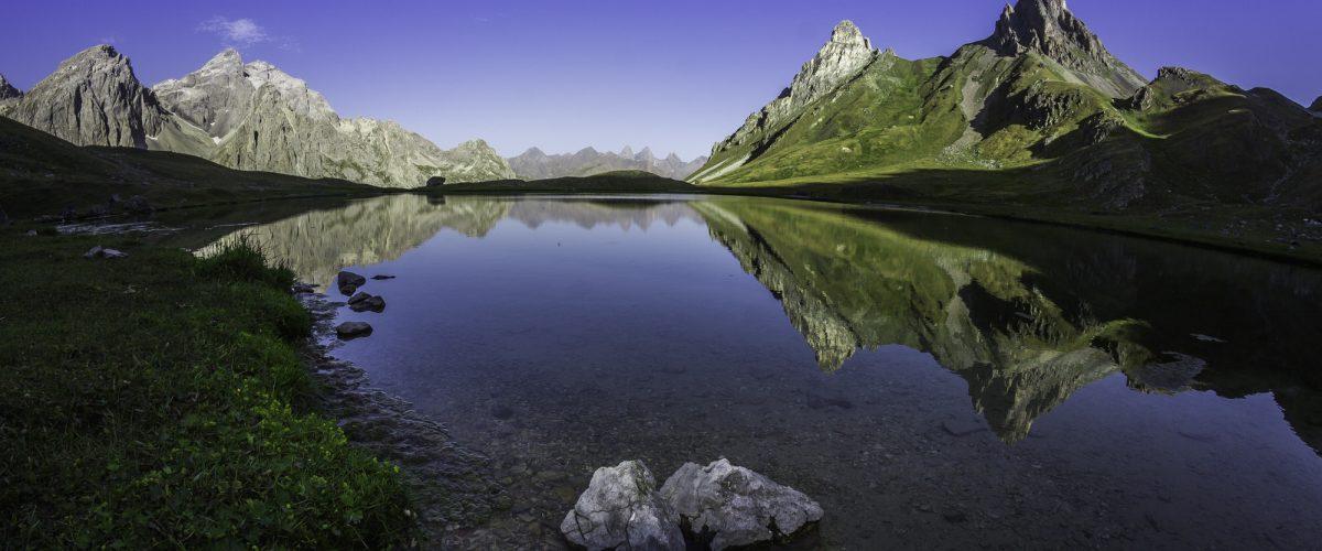 Lac des Cercles