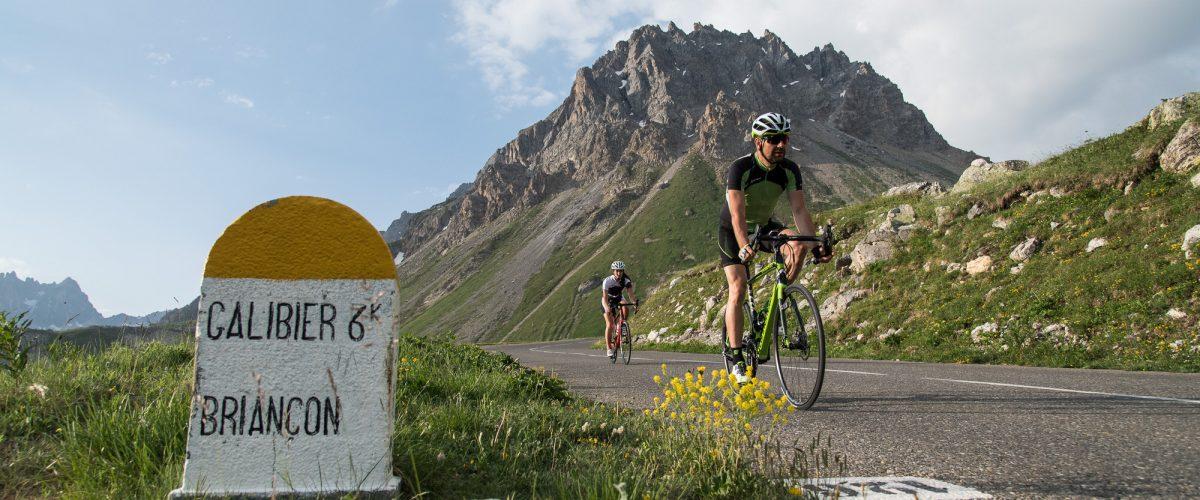 Fietsen & mountainbiken