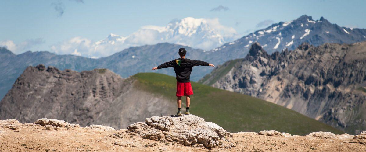 Wandelingen en tochten met gids