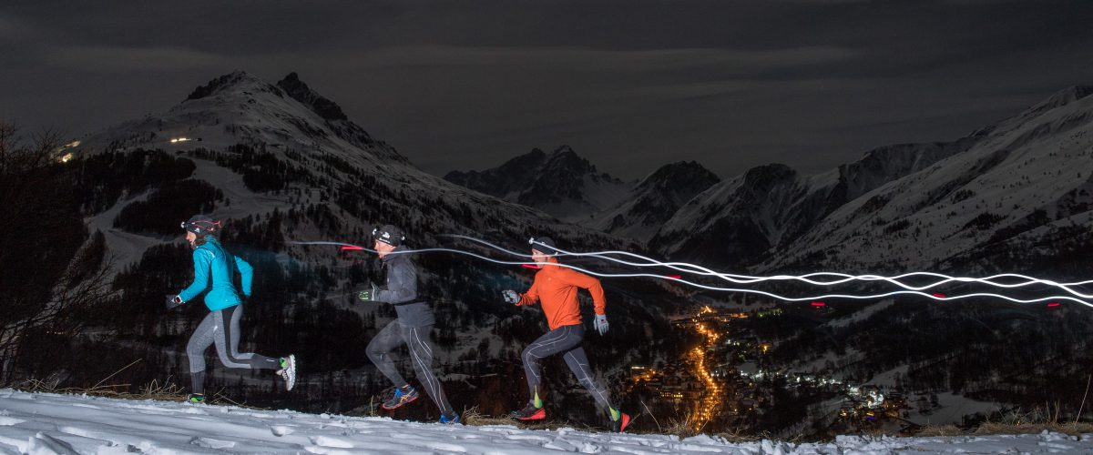 Trailrunning in Valloire