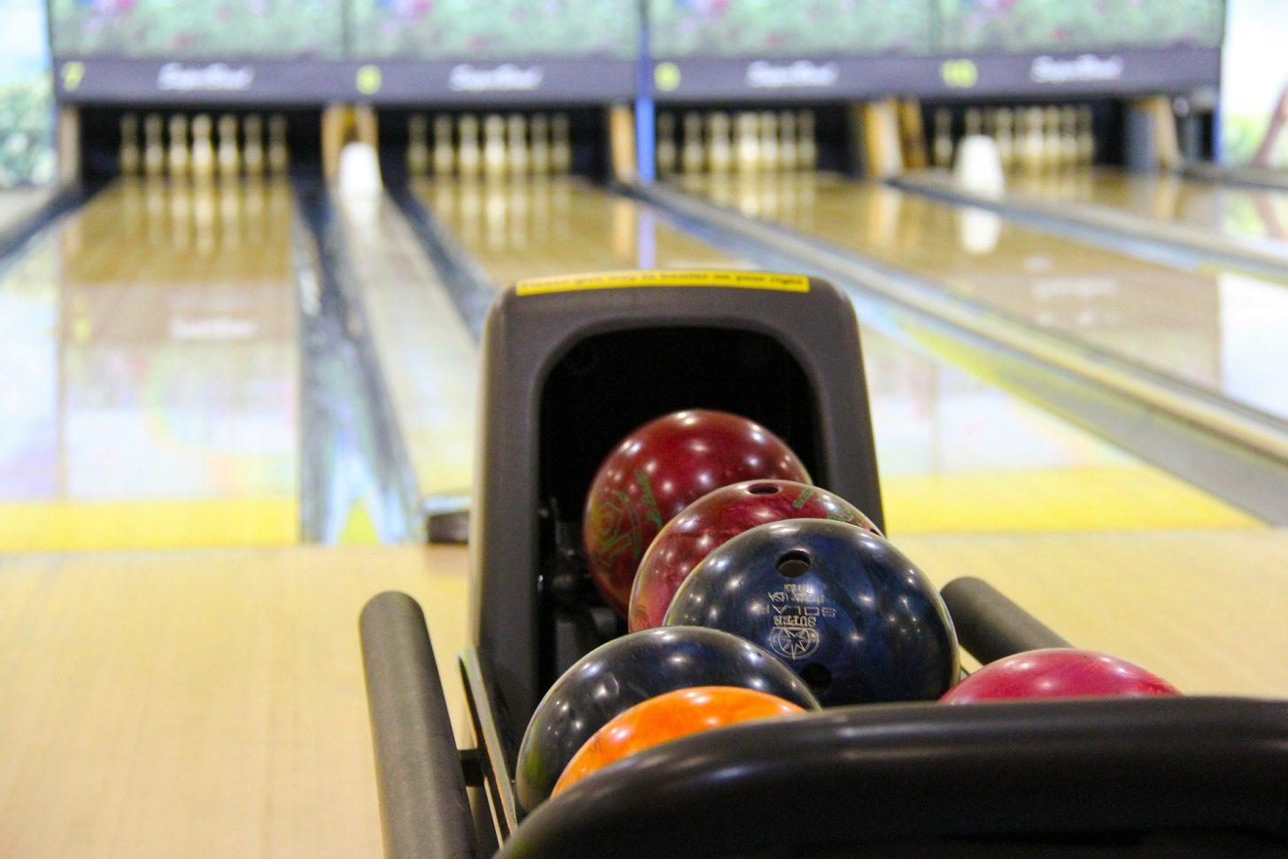 Idée sortie à Valloire : le bowling !