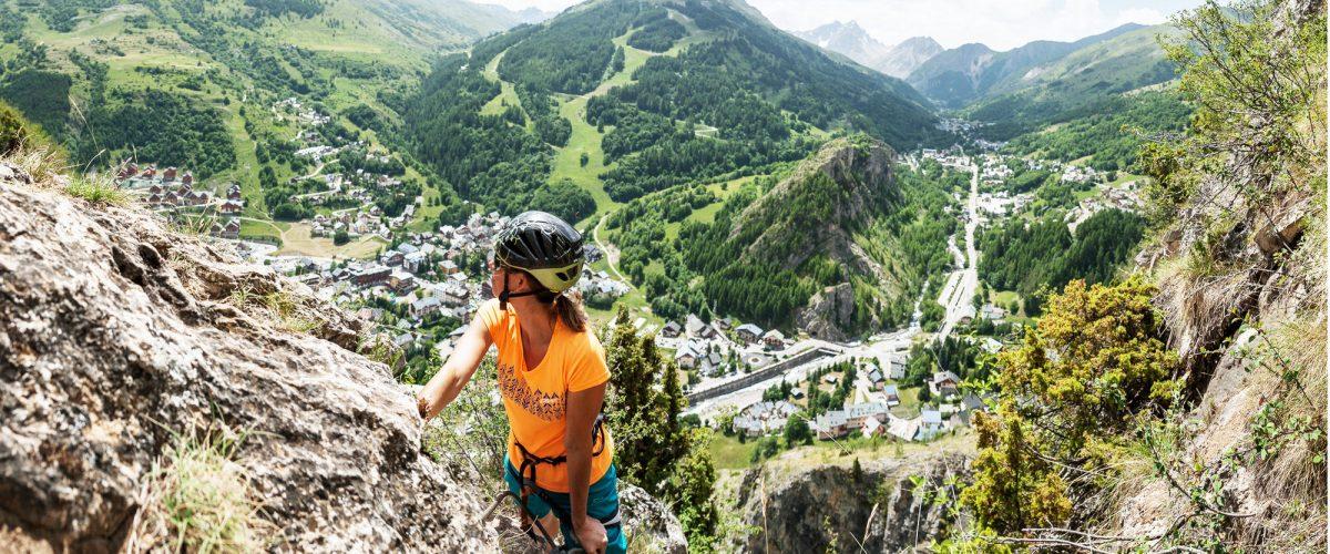Bergklimmen & Via Ferrata