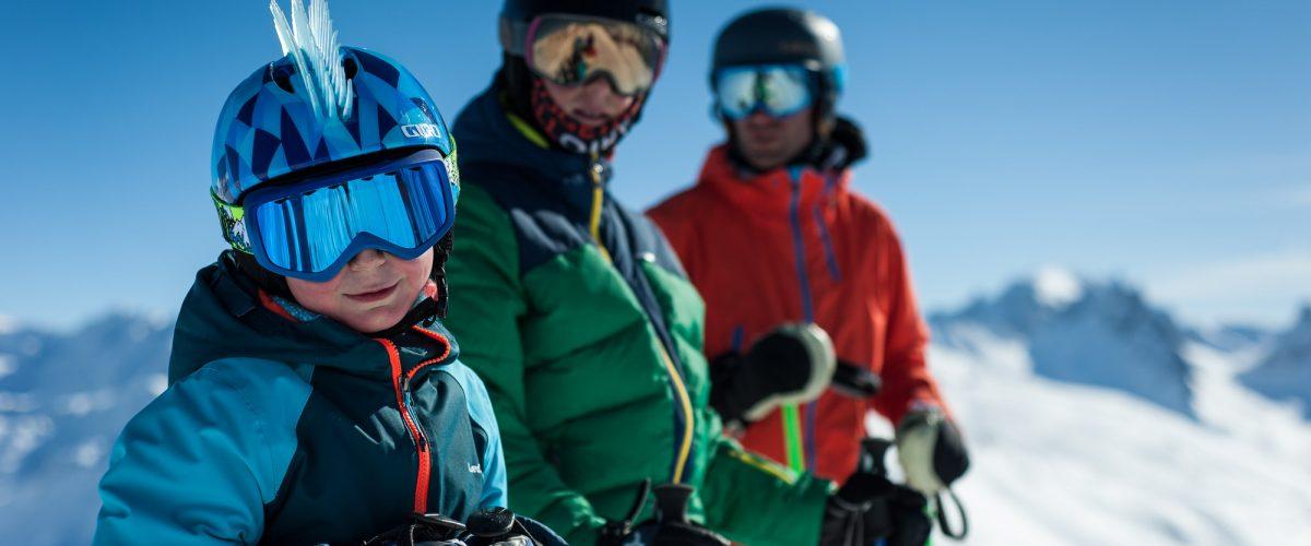 Skischolen