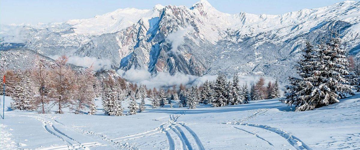 Route naar Valloire