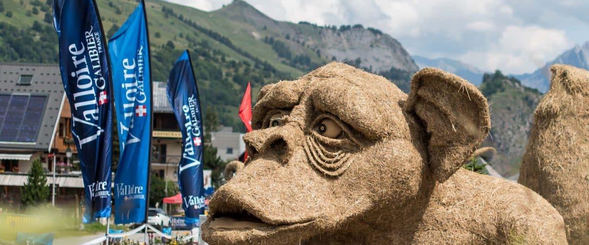 Grote evenementen in Valloire